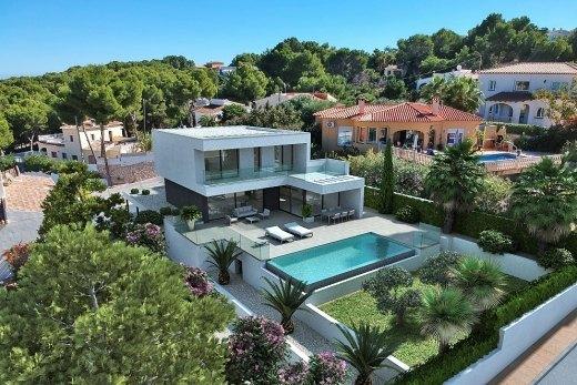 Alitrend villas promotora constructora inmobiliaria en for Zarosan construcciones y reformas sl